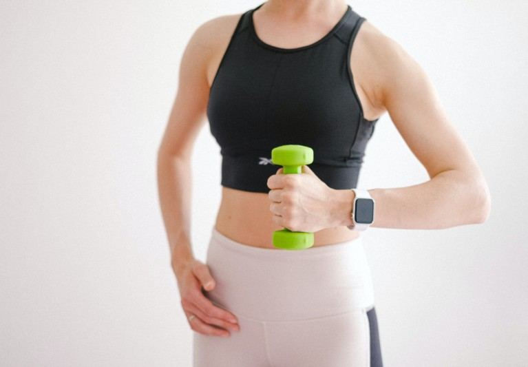 6 reasons for Strength Training after gastric by pass