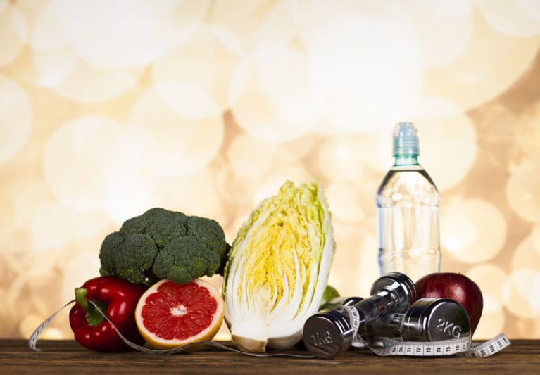 Weight loss surgery, Fitness and Nutrition
