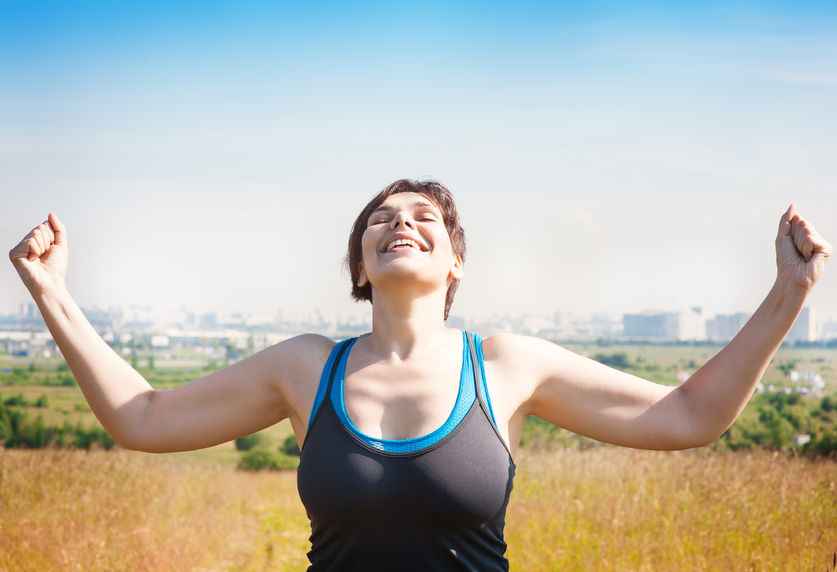 Bariatric Surgery Changes You For the Better.