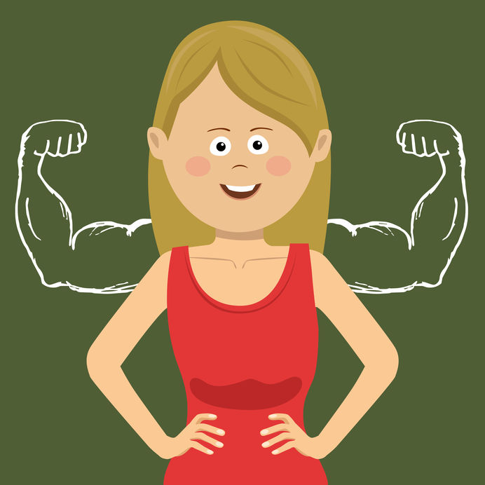 Is it easy to build muscle after gastric bypass?